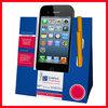 Pop-Up Phone Holder, 2014 fashoinable desk calendar printing 2014 cheap desk calendar promotional products calendar