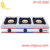 JP-GC308I Fast Moving Aluminium Gas Burner