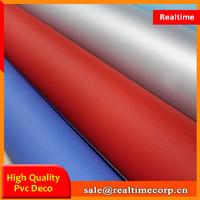hot sale matte black pvc film thin