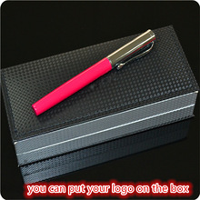 2014 factory hot sell good quality glass fountain pen sample is free in guangzhou