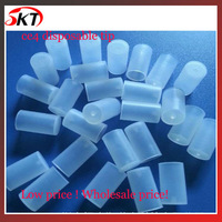 Wholesale e-cig disposable drip tip covers test tip test mouth tip