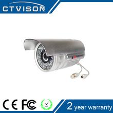 """CCTV Security 1/3"""" CMOS 6mm Lens 600TVL 36pcs IR Lights Waterproof cctv camera ir"""