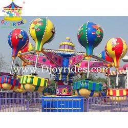 joyful park rides amusement samba balloon ride equipment for sale