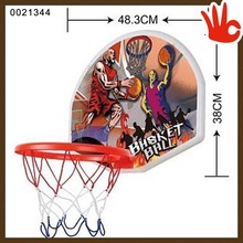 Chine wholesale kids plastic basketball typing games basketball board toy for kids children basketball board