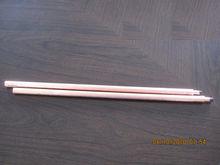 Jointed Gouging Carbon Electrodes 1/2*17