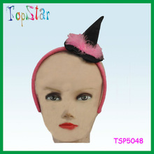 Yiwu Factory Direct Sale Custom Halloween Party Halloween Hat Headband