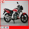 China Manufacturer New Style 200cc Engine Gasoline Cruiser/Run Motorcycle