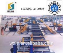Heavy Steel Welding Production Line