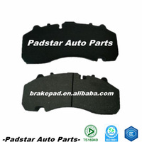 Wholesale manufacturer renault kangoo parts brake pads 29108 for sale in Romania