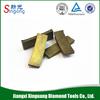 Diamond blades tools segment