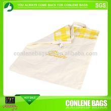 100% Cotton Canvas Tote Bags