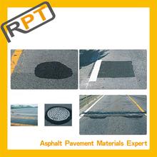 The biggest asphalt repair product manufacturer
