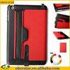 Belt Clip PU Leather Stand Case For IPad mini