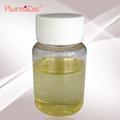 Ricino tasa de extracción de aceite / aceite de ricino para el pelo CAS : 8001 - 79 - 4