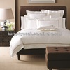 600 threas count pure cotton hand embroidery bed sheet