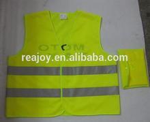 motorcycle safety vest