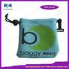 promotional velvet pen gift bag pouch