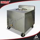 Restaurant Gas Clay Tandoor Oven For Sale