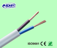 Flexible Fire-resisting Electrical / Power Cable with Low-voltage