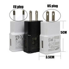 High Quality 5V 1A/2A For Samsung Chargers Samsung USB Charger