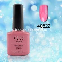 nail art design /color gel /wholesale nail supplies -- 40522