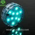 2014 china neuheit led-leuchten für vasen kleine tauchpumpe lichter