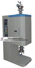 lab crystal growth 1700.C vertical tube furnace