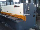cnc cutting machine(QC12Y-6*4000)