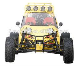HOT SALE 2 Seats 1100cc dune buggy/road buggy/go kart with EPA