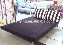 Specialized design multiple function sofa bed mechanism frame