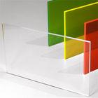 Alands high gloss cast pmma acrylic sheet