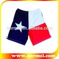 melhor venda novo design dry fit shorts esportivos