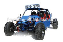 HOT SALE 4 Seats 1100cc dune buggy/road buggy/go kart with EPA