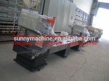 PVC Window Assembly Line, UPVC Windows Fabricate line machine