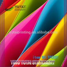 High Brightness A4 Color Copy Paper/A4 Copy Paper 80gsm