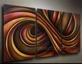 diseño caliente venta pablo picasso pinturas abstractas sobre lienzo para la decoración