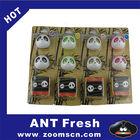 Car/Motor/Home Panda Cute Dashboard Air Freshener Perfume Diffuser Refresh