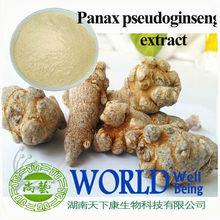 CP 75% panax notoginseng extract total saponins