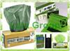 2014 high quality dog waste bag /dog waste bag dispenser