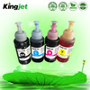 Gorgeous vivid color CISS ink for Epson L series printer inkjet ink for Epson L200