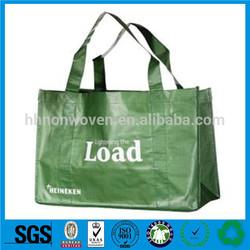 Supplies non woven bag canvas golf travel bag
