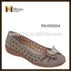 Minyo fashion shoes mocassin women