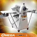 Alta qualidade fondant/pastelaria sheeter massa( fabricante ce& iso9001)