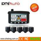 Best selling tpms Anti-theft design Fast leakage alert sensor car accessory tpms