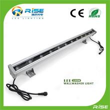 3in1 led flat night club lighting wall washer