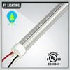 UL DLC T8 4FT/5FT/6FT LED Freezer Light Bulb with High Lumens