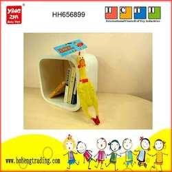shrilling chicken Toys