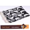 soft elegant italian cashmere scarf