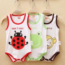 boys and girls short sleeve clothing short pants costume baby girl boys clothing retail