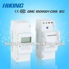 single phase digital Meter(DDS238-2)/kWh meter/watt hour meter